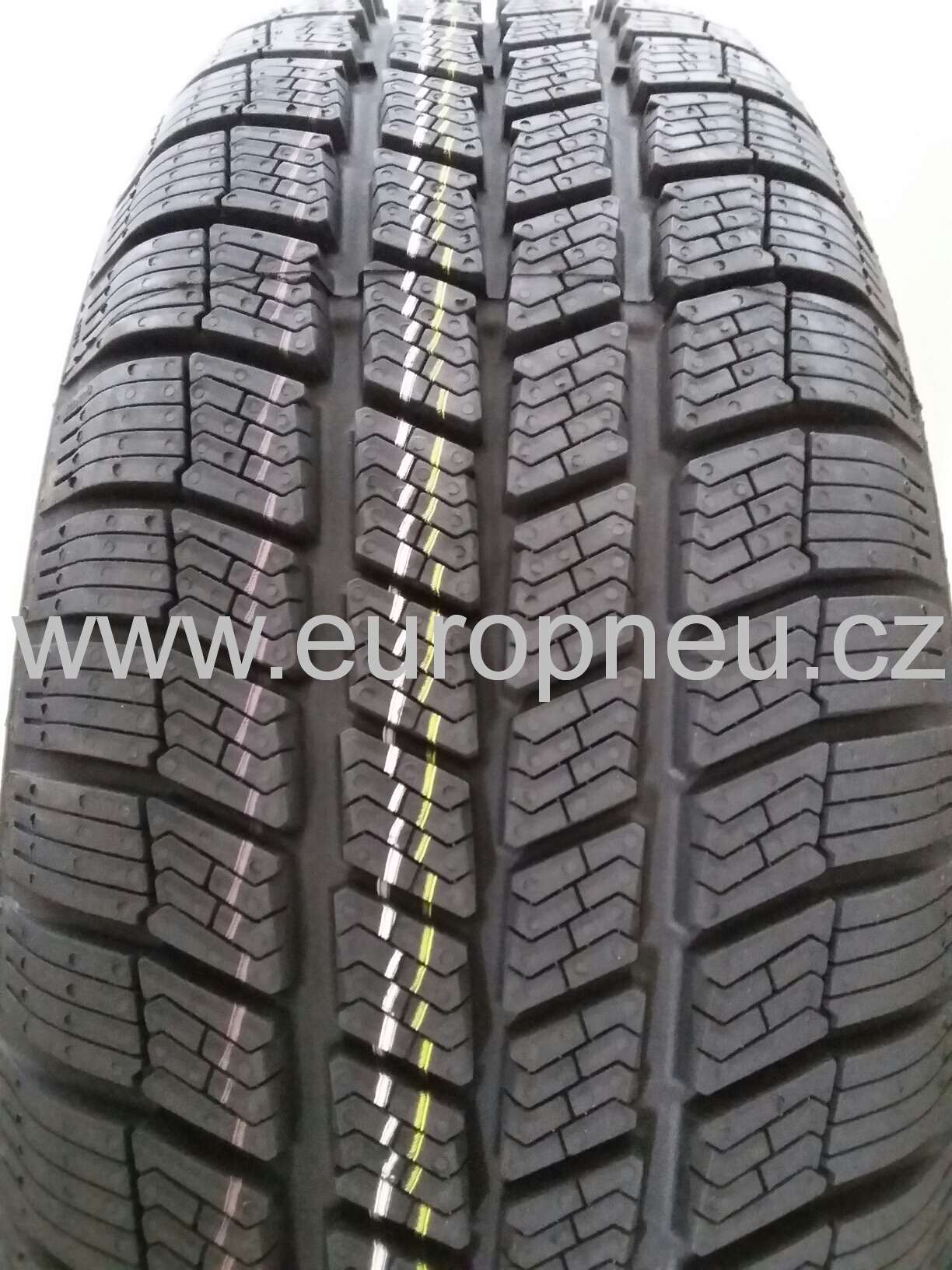 195/65 R14 89T BARUM POLARIS 3