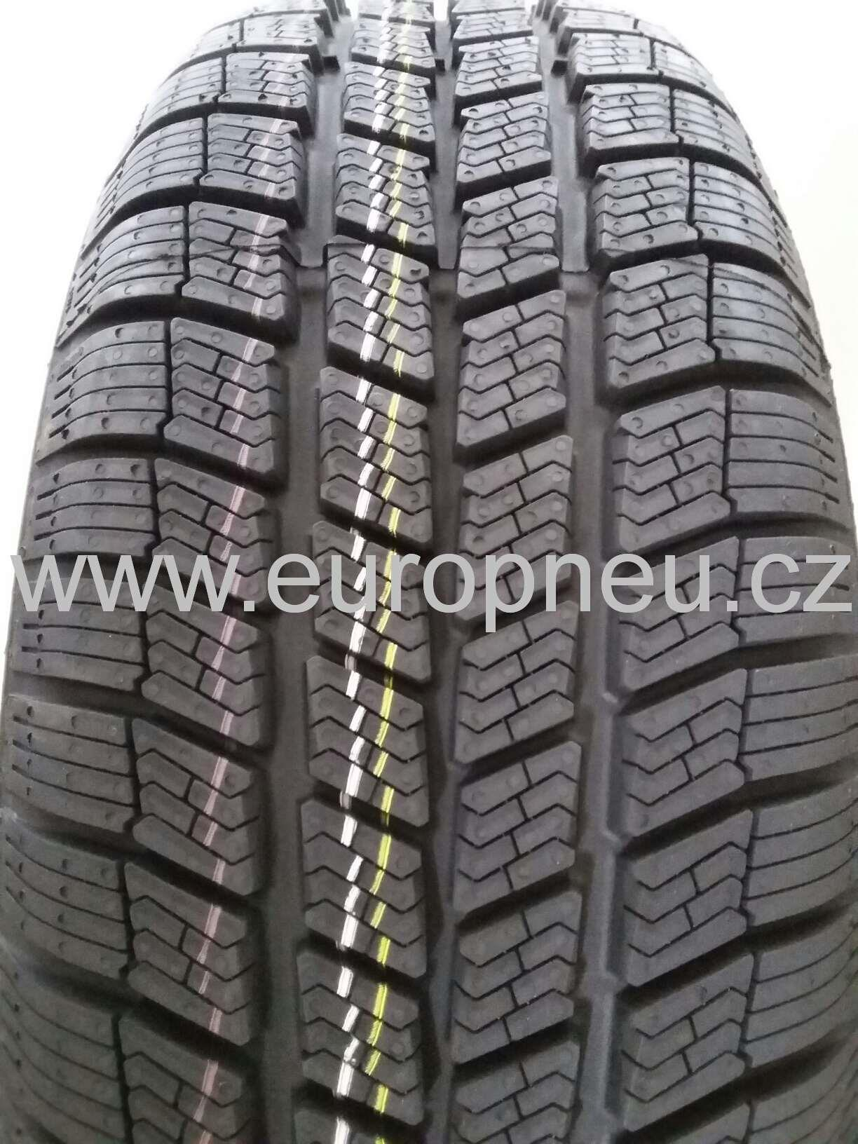 225/55 R16 95H BARUM POLARIS 3 (DOT 2015)